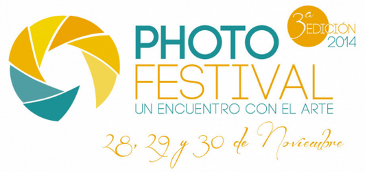 Logo Photofestival Mijas 2014